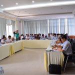"""Hội thảo """"Đẩy mạnh cơ giới hóa nông nghiệp và công nghiệp chế tạo máy nông nghiệp"""""""