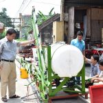 Danh mục máy nông nghiệp phải kiểm tra chất lượng nhập khẩu