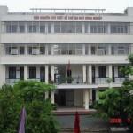 Viện nghiên cứu thiết kế chế tạo máy nông nghiệp (RIAM)