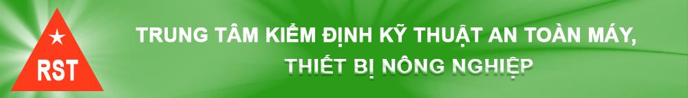 trung tâm kiem dinh an toan may va thiet bi nong nghiep - bo nong nghiep